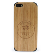 Coque Woodstache CRUSH