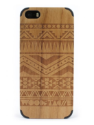 Coque Woodstache NAVAJO